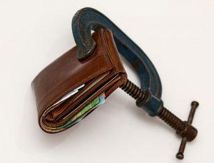 Gdy nie płacisz mandatów możesz nie otrzymać pożyczki.