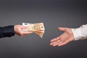 Pożyczkę z poręczycielem mogą zaciągnąć nawet dłużnicy.