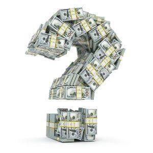 Oprocentowanie pomaga obliczyć podstawowe odsetki kredytu.