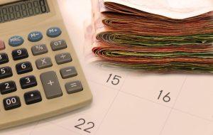 Opłata administracyjna - jaki jest jej koszt