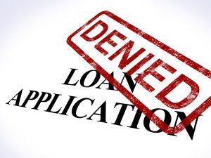 Wpis do KRD może uniemożliwić wzięcie pożyczki.