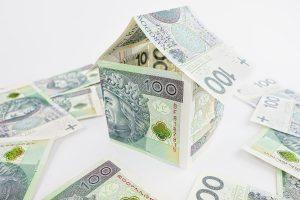 Pożyczka na wkład własny jest możliwa w instytucji pozabankowej.