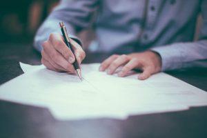 Jak napisać sprzeciw od nakazu zapłaty? Wzór sprzeciwu!